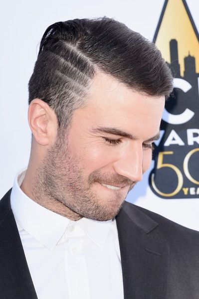 Sam Hunt Photos: 50th Academy Of Country Music Awards - Arrivals