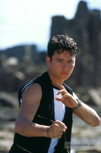Mighty Morphin Power Rangers: The Movie - I used to have such a crush on him