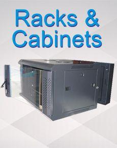 Racks & Cabinets at PSS Distributors in australia