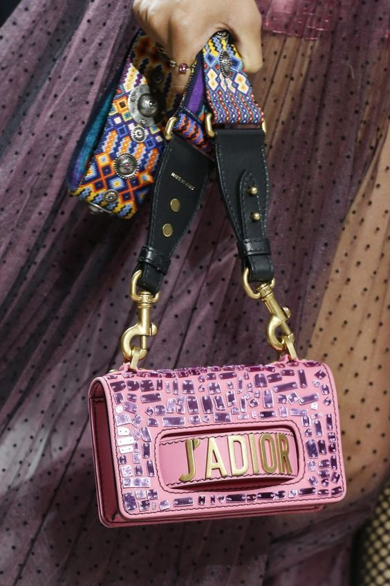 Womens Handbags & Bags : Dior