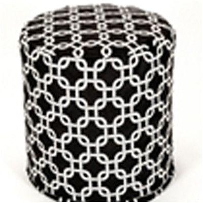 Links Bean Bag Ottoman Color: Black - http://delanico.com/ottomans/links-bean-bag-ottoman-color-black-588988030/