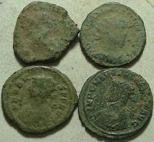Lot Rare Genuine ancient Roman coin antoniniani Probus 276 Aurelian Maximianus
