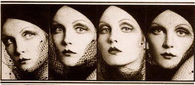 Vintage Biba makeup
