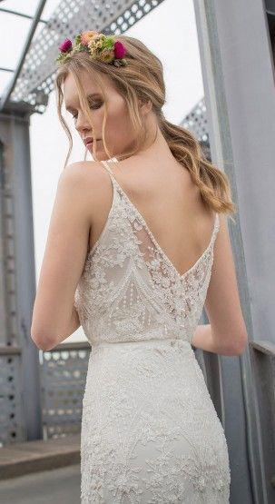 Limor Rosen Wedding Dress - Norma