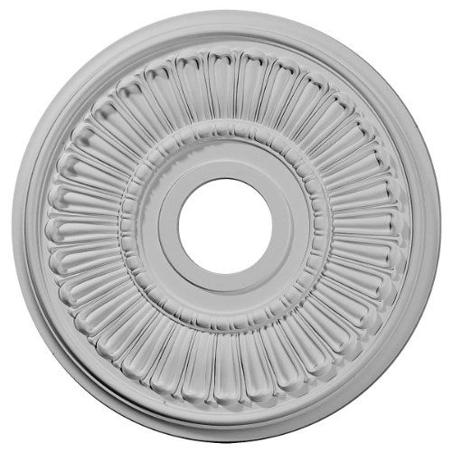 Ekena Millwork CM16ML 16-Inch OD x 3 5/8-Inch ID x 3/4-Inch Melonie Ceiling Medallion Ekena Millwork http://www.amazon.com/dp/B00B4GBCX8/ref=cm_sw_r_pi_dp_iRSAub0XWEE0R