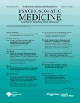 Psychosomtic Medicine Journal of Biobehavioral Medicine - articles older than 2-years are free on this site.