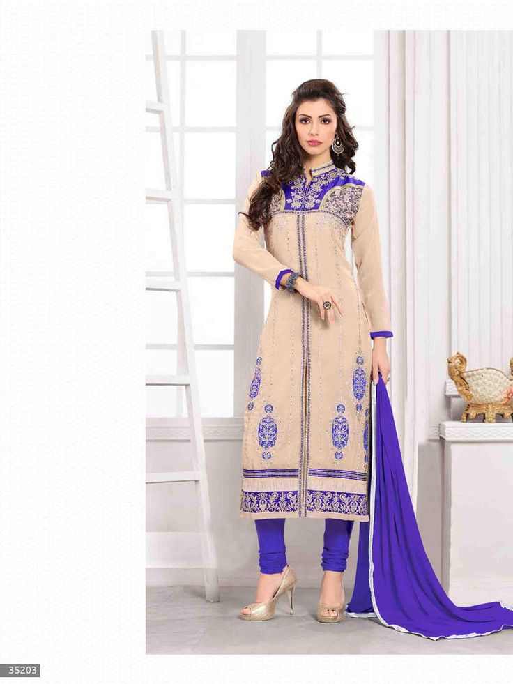 New Designer Anarkali Wedding Indian Bollywood Pakistani Suit Salwar Kameez 1768…