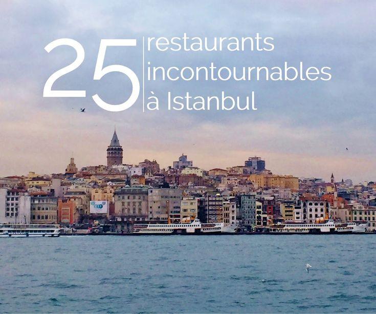 Le Blog d'Istanbul | Pour tout savoir sur Ista…