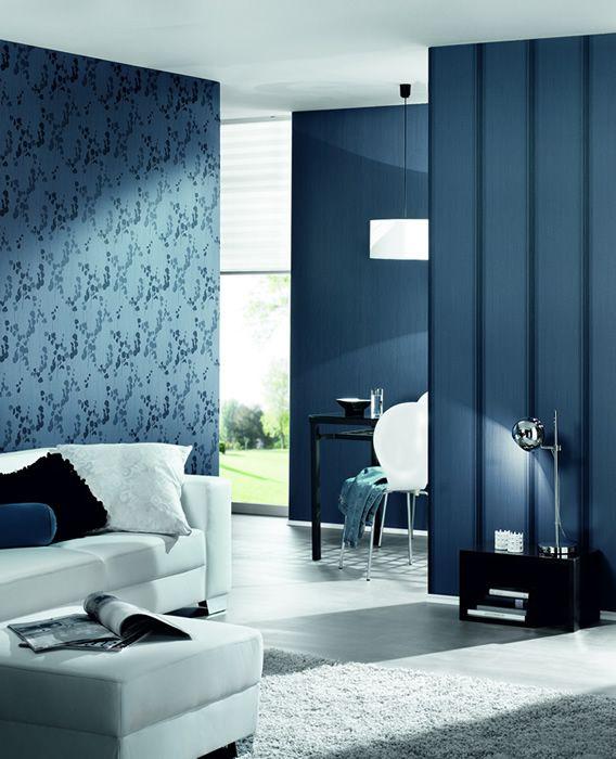 114 best Wandgestaltung images on Pinterest Wall design, Home - wandgestaltung schlafzimmer dachschräge
