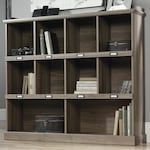 Sauder Barrister Lane Bookcase in Salt Oak