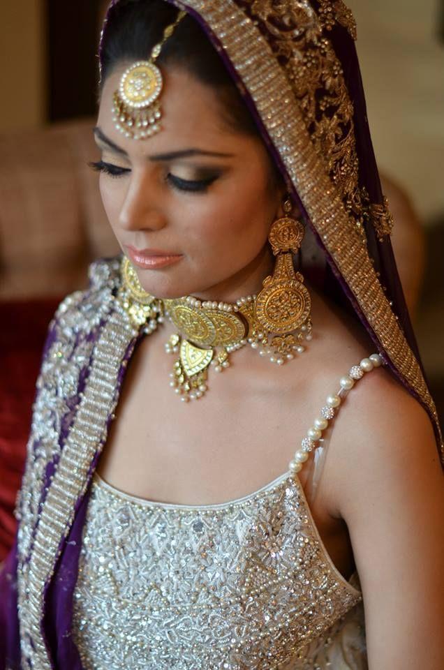 Sadaf Farhan - Hair n Makeup