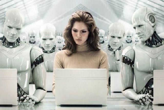 Σαρωτικές αλλαγές...με την 4η βιομηχανική επανάσταση!: Βρισκόμαστε ενώπιον μιας τεχνολογικής επανάστασης που θα αλλάξει ριζικά τον τρόπο…
