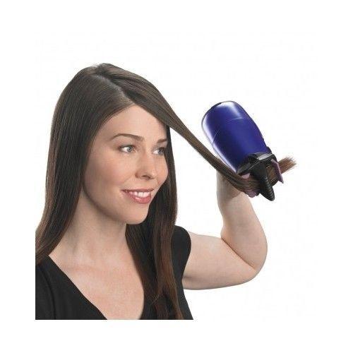 IONIC HAIR DRYER - Infiniti Pro by Conair Hair Designer 3-in-1 - Free Shipping #Conair