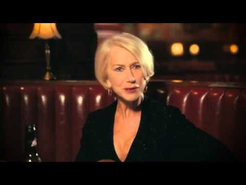 Budweiser Super Bowl 2016 Commercial Helen Mirren Give A Damn - YouTube