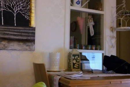 Tutustu tähän mahtavaan Airbnb-kohteeseen: Kaunis kaksio saunalla keskustassa - Huoneistot vuokrattavaksi in Tornio