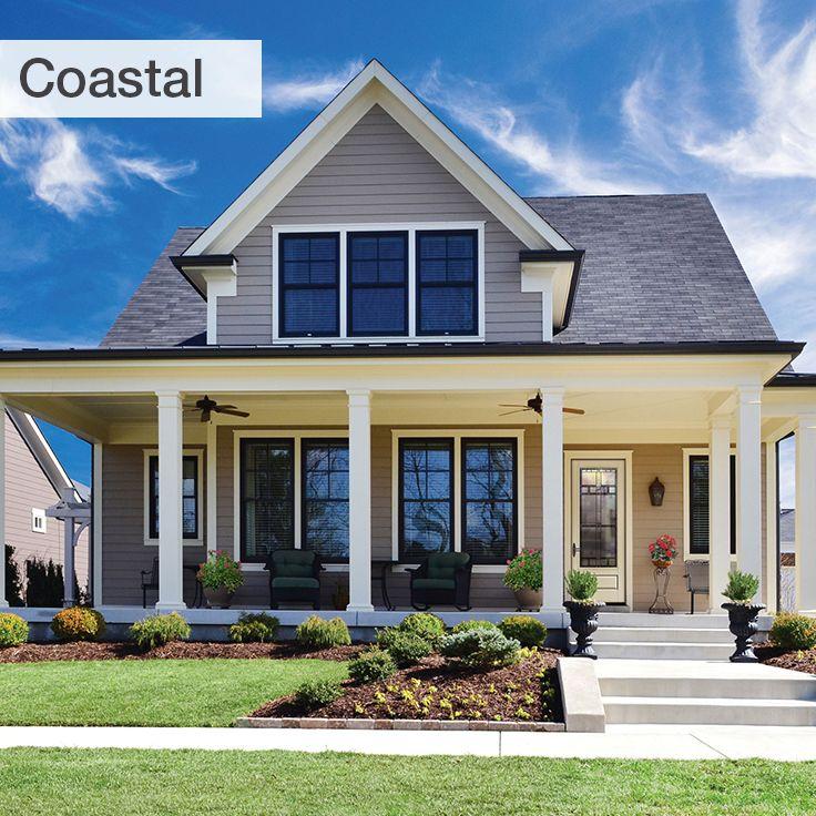 Therma Tru Home Styles Guide u2013 Coastal 21