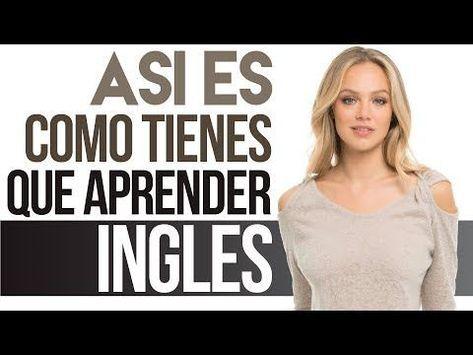 SECRETOS Para Entender el Inglés 3 - YouTube
