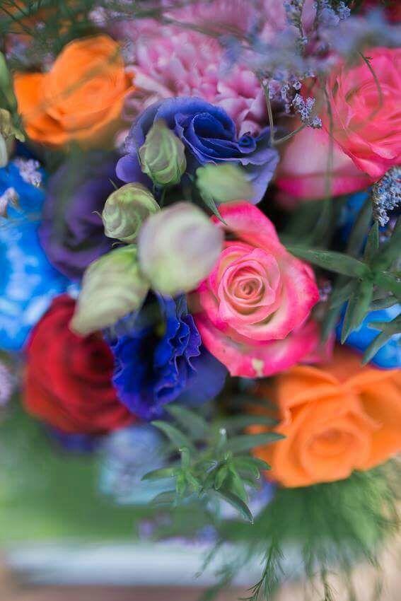 Annerie's bouquet