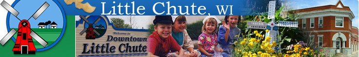 First weekend of June, Cheese Fest in Little Chute WI