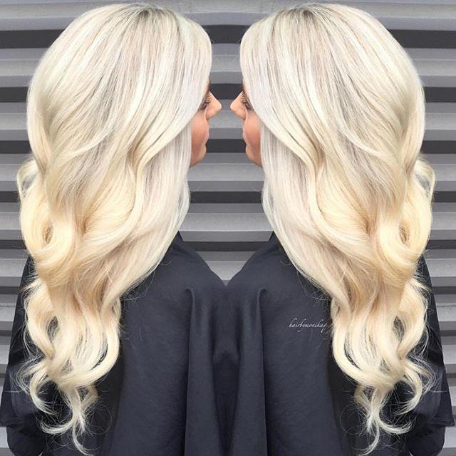 Best 25+ Yellow blonde hair ideas on Pinterest | Blonde ...