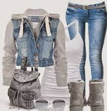 Image result for outfits for preteen girls   Lord, She's A Preteen!;   Pinterest   Outfits For Girls, For Girls and Outfit