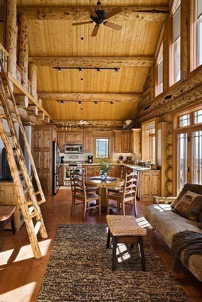SEE ME LODGE   Colorado Luxury Homes   Mansions For Sale   Luxury Portfolio
