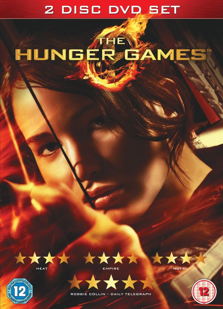 adaptation of the hunger games The hunger games: mockingjay, part 1 is a superb movie, which represents the first part of the third installment of the film adaptation of the brilliant trilogy.