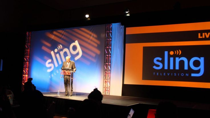 Dish's Sling TV streams ESPN, the Disney Channel and more for $20 a month | Another streaming service? Yes, but this one aims to bring live TV to your favorite viewing devices. Buying advice from the leading technology site