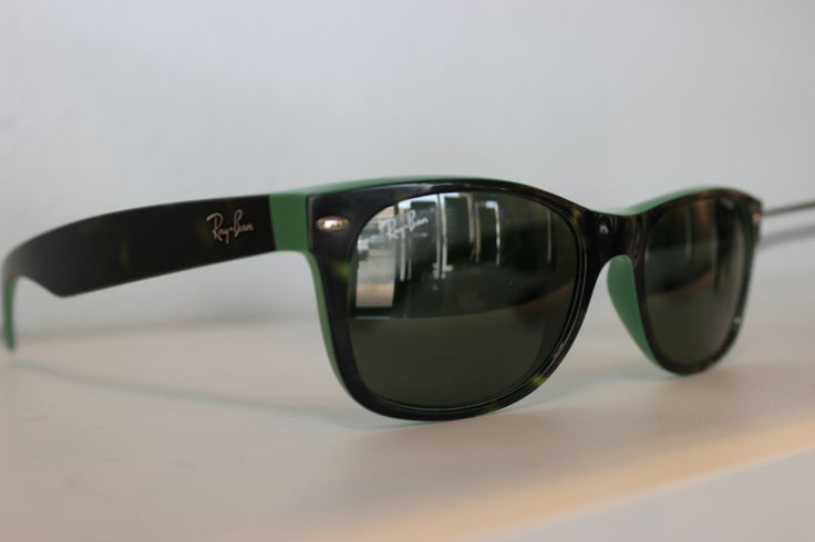 Check out these yummy #Wayfarer's. Classic, cool, chic and fun! #freedomeyecare