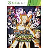 #ad  Naruto Shippuden: Ultimate Ninja Storm Revolution - Xbox 360  A storm of secrets & surprises! The latest installment of the Naruto Shippuden: Ultimate Ninja Storm series will offer players a new experience in the deep & rich Naruto environment. Tons of new techniques, enhanced mechanics, more than 100 characters and a brand new exclusive character (Mecha-Naruto) designed by series creator Masashi Kishimoto.   Company:  BANDAI NAMCO Games (2014-09-16) (2014-09-16)  List Price: ..