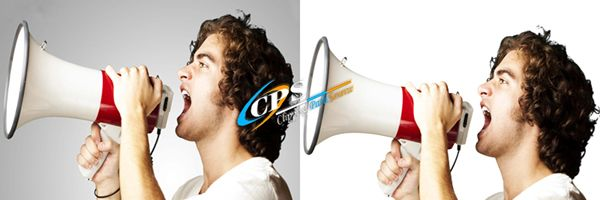 By Photoshop Clipping Path, Undesirable Objects Can Be Removed