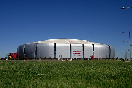 Arizona Sod - Proud Supplier of AZ Sod Grass for the Arizona Cardinals | Evergreen Turf