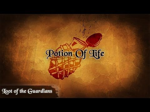 Loot of the Guardian, stories - YouTube