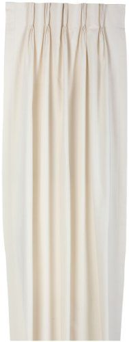 Fireside Pinch Pleated 96-Inch-by-84-Inch Thermal Insulated Drapes, Natural Ellis Curtain http://www.amazon.com/dp/B003MP9GP0/ref=cm_sw_r_pi_dp_RNK8ub0PZNJTH