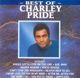 The Best of Charley Pride [Curb] [CD]