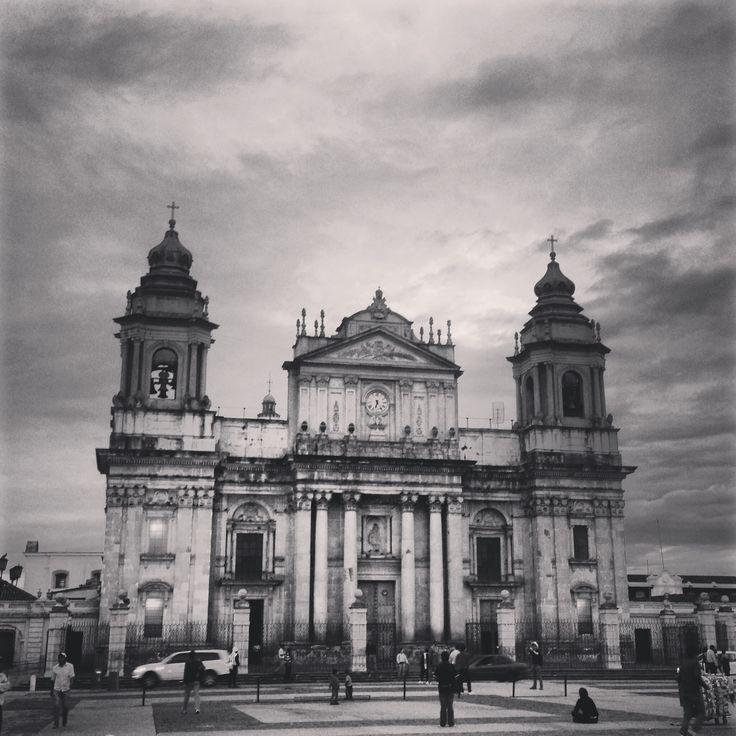 Catedral Metropolitana, Guatemala