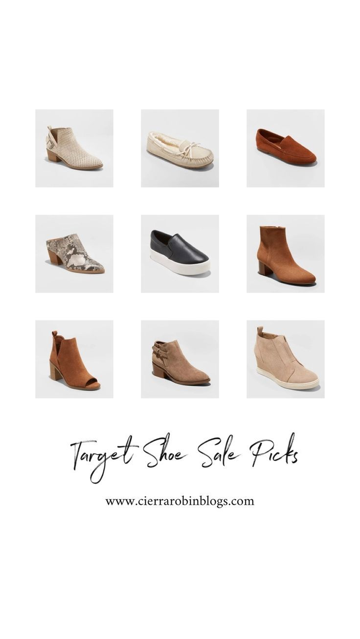 target new balance shoes