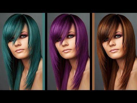 """Tutorial #photoshop kali ini akan mencoba mempraktekkan cara """"salon kamar terang"""" merubah atau mengganti warna rambut, dengan sentuhan eraser tool yang halus    #photoshopIndonesia #editfoto #belajarPhotoshop #retounching"""