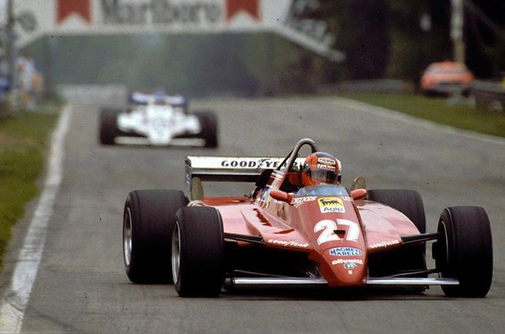 Circuit Zolder   Gilles Villeneuve was killed in a crash at Zolder in qualifying for the 1982 Belgium Grand prix.