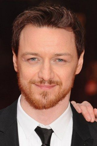 James McAvoy star sign