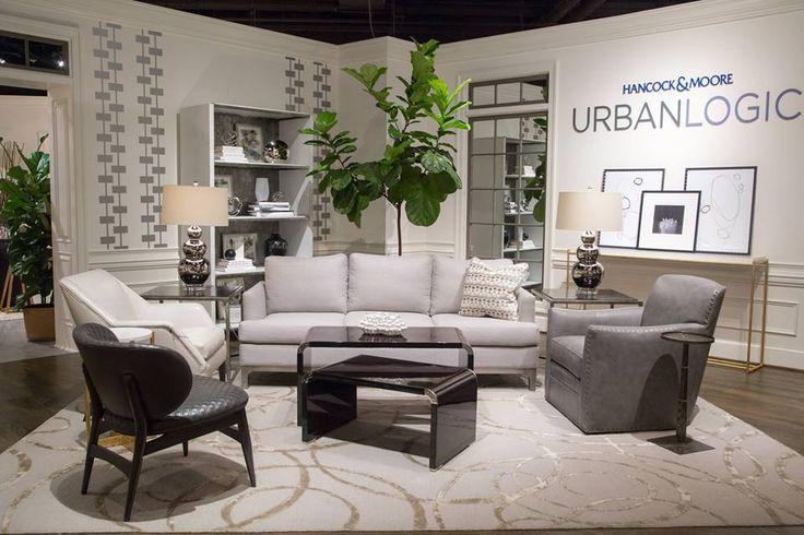 Hancock&Moore— американская мягкая мебель в наличии и на заказ #hancockandmoore