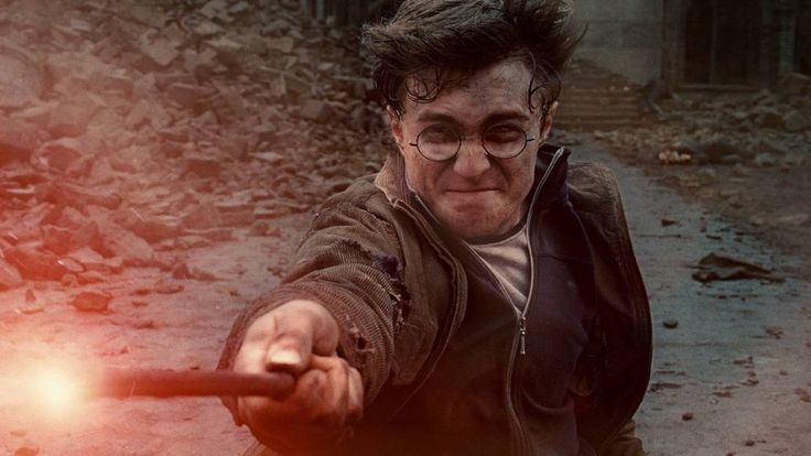 "Check the definitive list of ""Harry Potter"" spells ranked by how much they'd help me in my daily life."