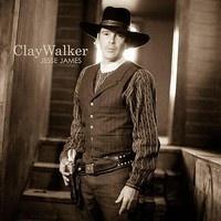 Clay Walker - Jesse James by Sidewalk Records on SoundCloud