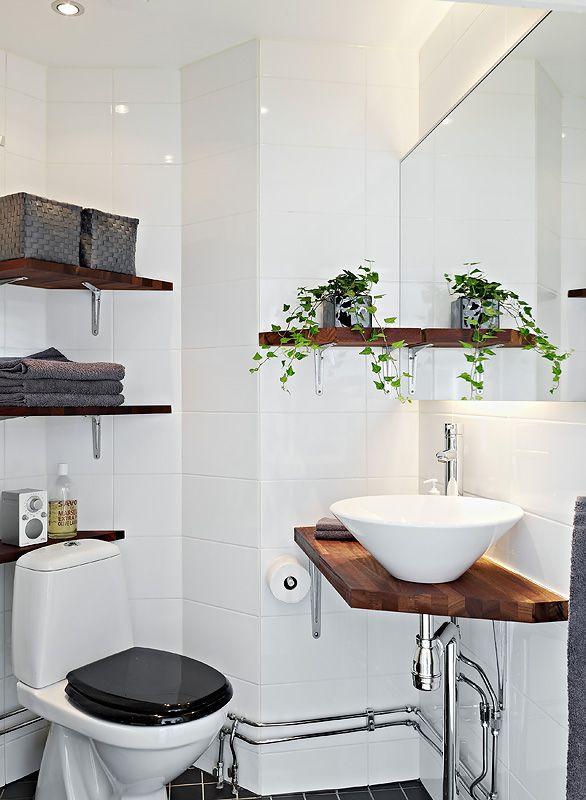 12 best 1 2 bathroom decorating ideas images on pinterest - 1 2 bath ideas ...