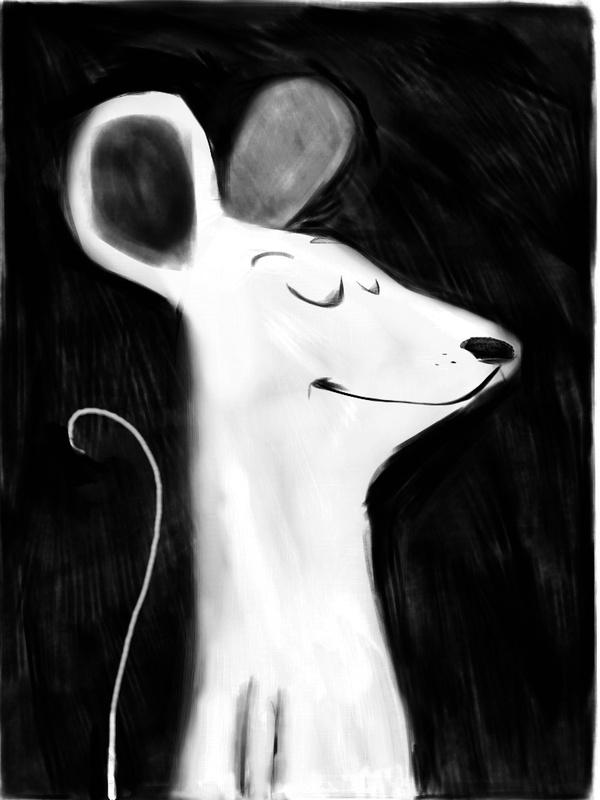iPad Art - Christina Forshay Illustration