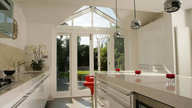 KItchen Extension Image Gallery - David Salisbury