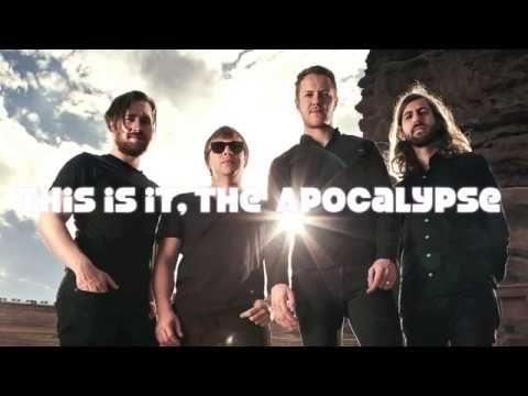 Imagine Dragons - Radioactive (cover con letra)