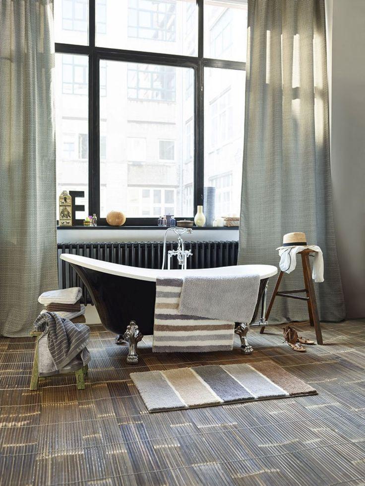 Les Meilleures Images Du Tableau Tapis De Salle De Bain Sur - Tapis salle de bain multicolore