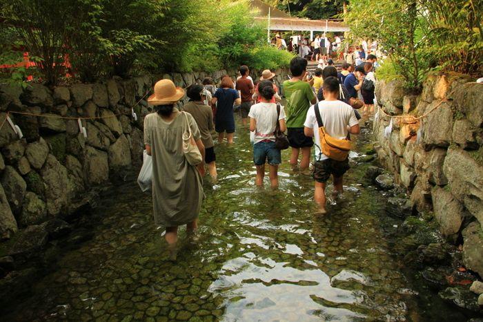 7月の京都は服装にも注意!暑いけれど見どころ満載で楽しめる観光スポット紹介 | icotto[イコット]