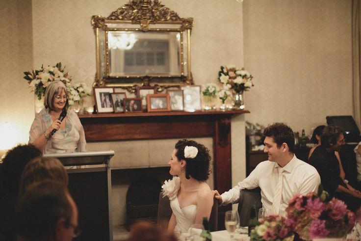 tea room gunners barracks wedding